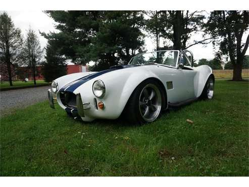1965 Shelby Cobra Replica for sale in Monroe, NJ