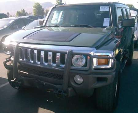 2006 HUMMER H3 4dr 4WD SUV for sale in Ontario, CA