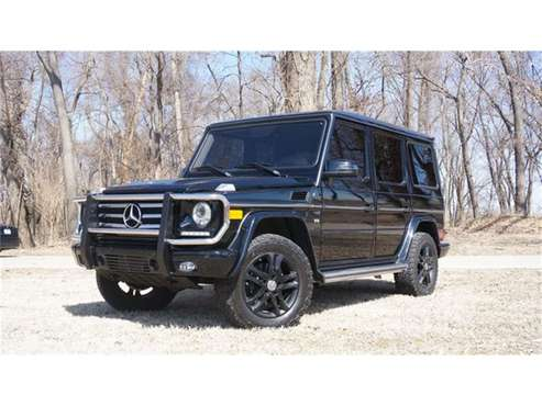 2014 Mercedes-Benz G550 for sale in Valley Park, MO