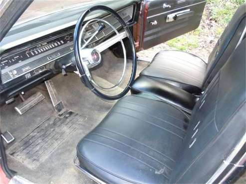 1967 Chrysler Newport for sale in Cadillac, MI