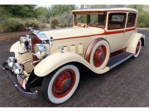 1931 Packard Standard Eight for sale in Tucson, AZ
