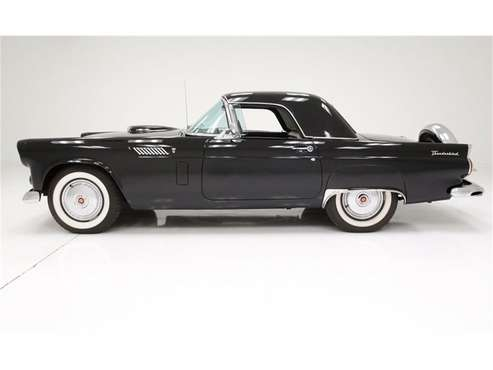 1956 Ford Thunderbird for sale in Morgantown, PA