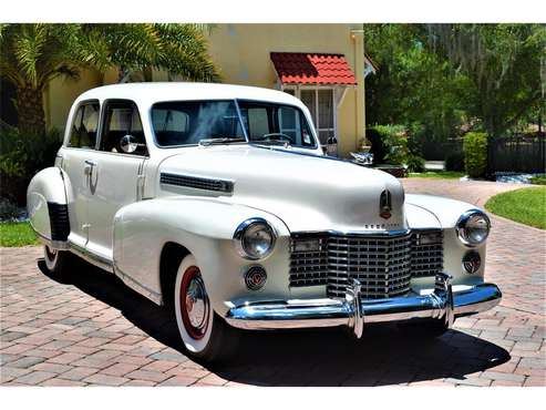 1941 Cadillac Series 60 for sale in Lakeland, FL