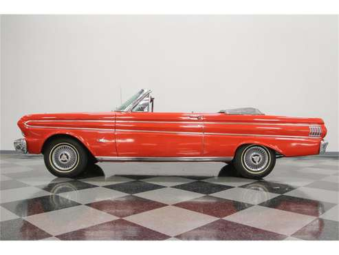 1964 Ford Falcon Futura for sale in Lavergne, TN