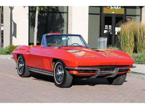 1965 Chevrolet Corvette for sale in Brentwood, TN
