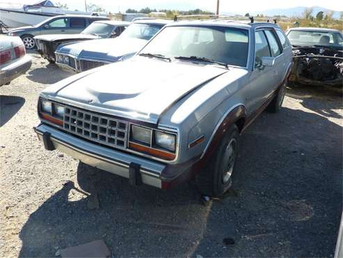 1985 AMC Eagle for sale in Pahrump, NV