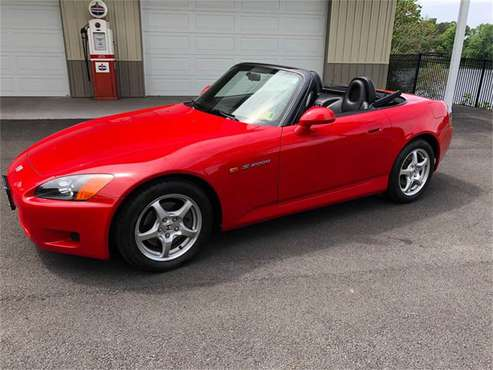 2001 Honda S2000 for sale in Clarksburg, MD