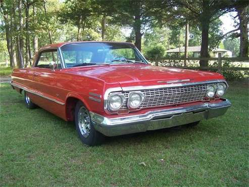 1963 Chevrolet Impala for sale in Long Island, NY