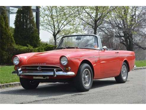 1964 Sunbeam Tiger for sale in Astoria, NY