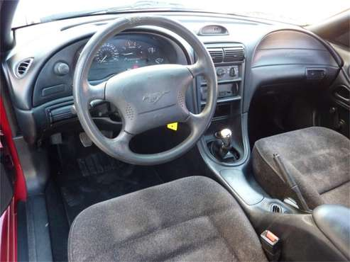 1995 Ford Mustang for sale in Pahrump, NV