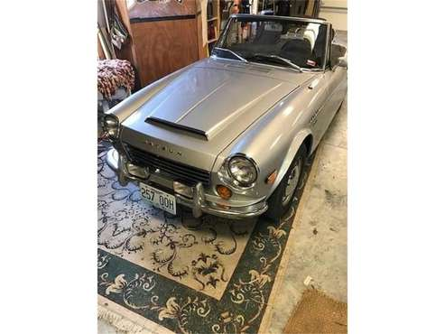 1970 Datsun 1600 for sale in Long Island, NY