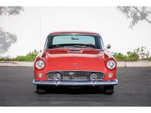 1955 Ford Thunderbird for sale in Irvine, CA
