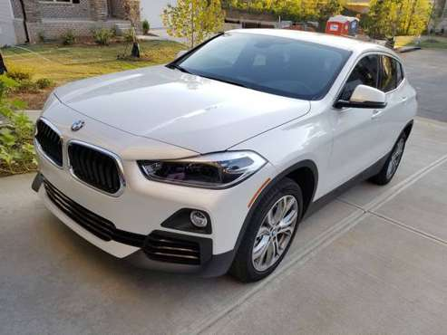 2018 bmw x2 lease transfer. Inclusive all per month for sale in Cumming, GA