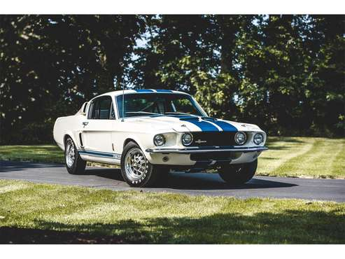 1967 Shelby GT500 for sale in Auburn, IN