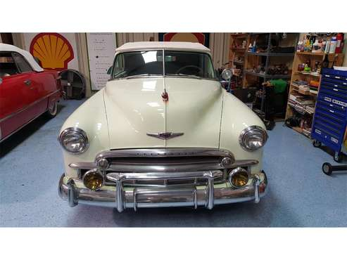 1949 Chevrolet Styleline Deluxe for sale in Conroe, TX