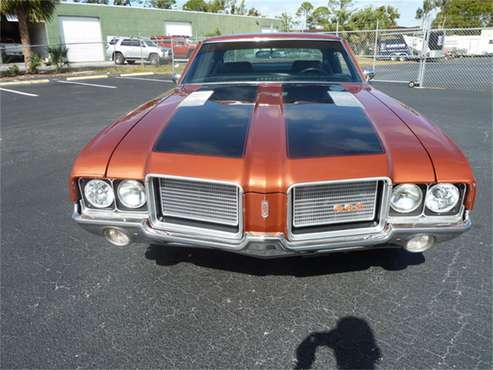 1971 Oldsmobile Cutlass for sale in Fort Myers, FL
