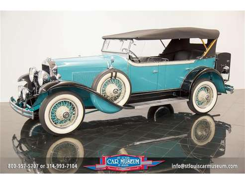 1929 LaSalle 328 for sale in St. Louis, MO