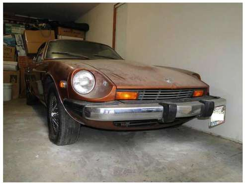 1975 Datsun 280Z for sale in Tacoma, WA
