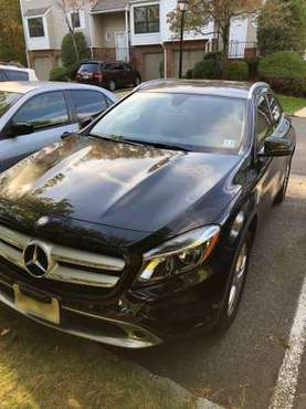 2016 Mercedes GLA250. 4Matic, Clean, Low Miles, Loaded for sale in Edison, NJ