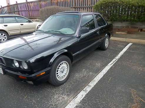 1989 BMW 325i for sale in Longmont, CO