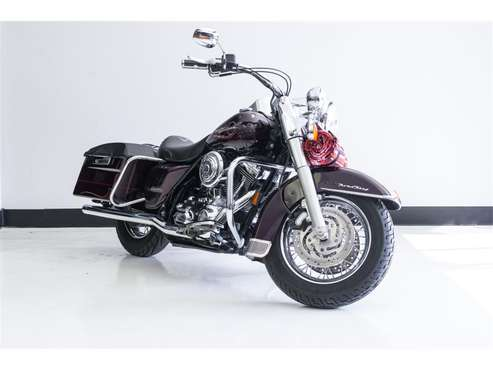 2007 Harley-Davidson Road King for sale in Temecula, CA