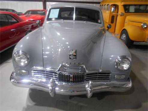 1948 Kaiser 4-Dr Sedan for sale in Blanchard, OK