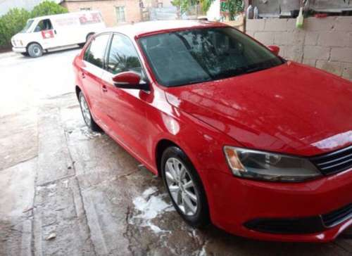 Volkswagen Jetta 2014 - cars & trucks - by owner - vehicle... for sale in Tucson, AZ