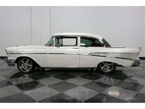 1957 Chevrolet 210 for sale in Ft Worth, TX