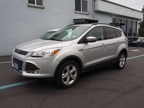 2014 Ford Escape SE SUV 4x4 4WD for sale in Warren, OR