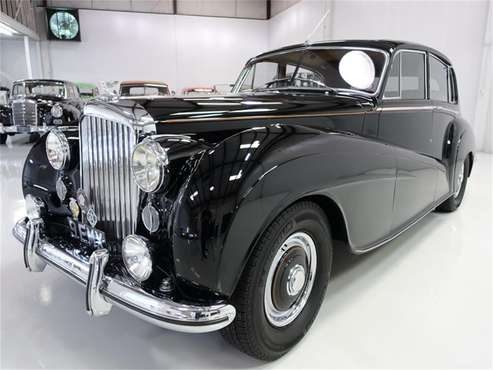 1951 Bentley Mark VI for sale in St. Louis, MO