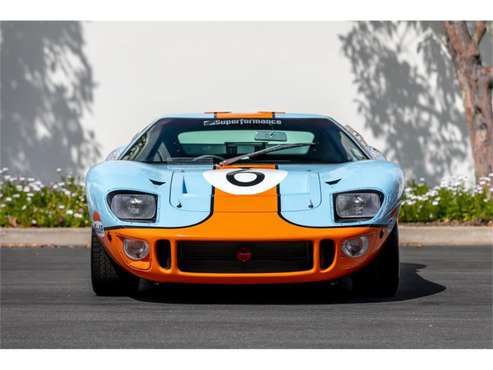 1965 Superformance MKI for sale in Irvine, CA