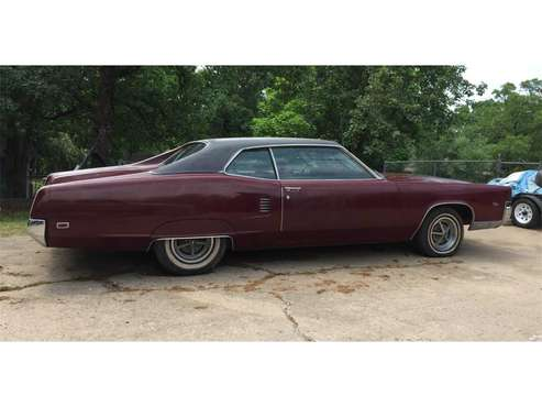 1969 Mercury Marauder for sale in Austin, TX