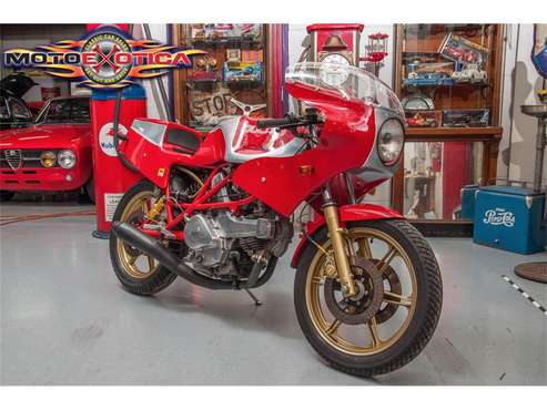 1981 Ducati NCR for sale in St. Louis, MO
