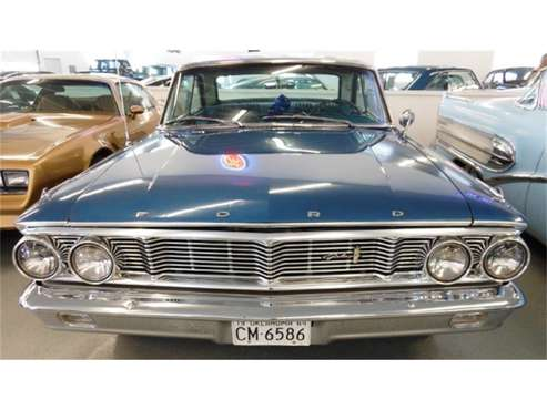 1964 Ford Galaxie for sale in Corning, IA