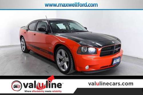 2008 Dodge Charger Hemi Orange Pearl *Test Drive Today* for sale in Austin, TX