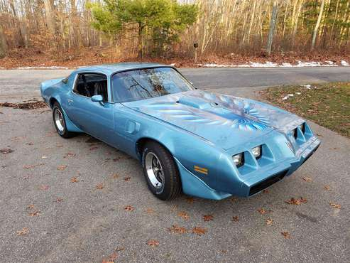 1979 Pontiac Firebird Trans Am for sale in Baltic, CT