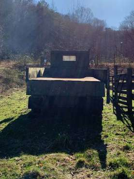 M35a2 Army Truck for sale in Hamlin, WV