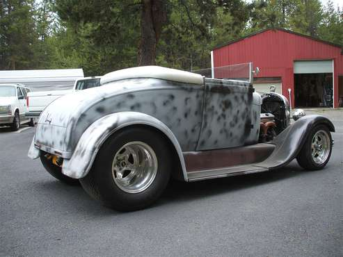 1928 Ford Roadster for sale in La Pine, OR