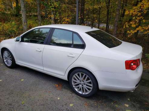 Volkswagen jetta 2007 for sale in Sterling, CT