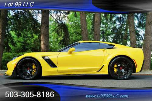 2016 CHEVROLET *CORVETTE* Z06 PROCHARGER F1R COMPETION PKG 924HP -... for sale in Milwaukie, OR