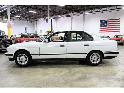 1994 BMW 5 Series for sale in Kentwood, MI