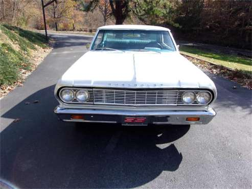 1964 Chevrolet Chevelle Malibu SS for sale in Rock, WV