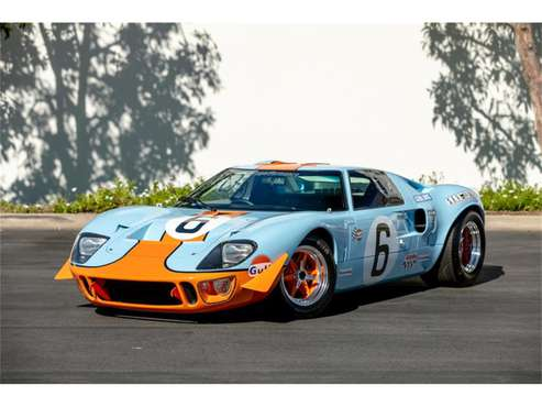 1969 Superformance MKI for sale in Irvine, CA