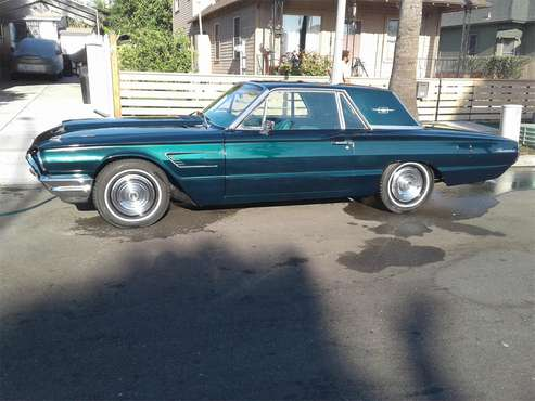 1965 Ford Thunderbird for sale in San Diego, CA