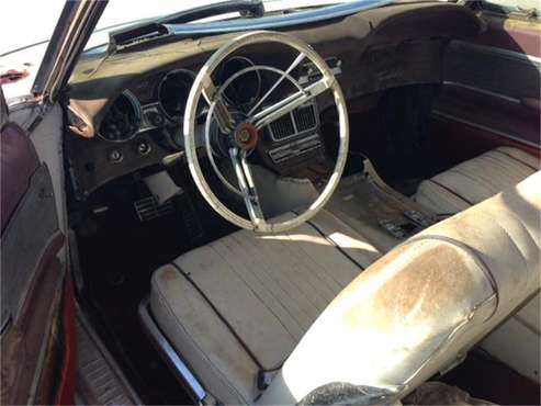 1963 Ford Thunderbird for sale in Phoenix, AZ