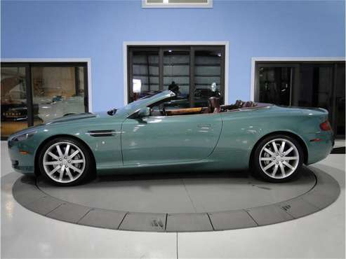 2006 Aston Martin DB9 for sale in Palmetto, FL