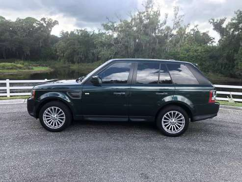 2911 Range Rover Sport HSE for sale in Sarasota, FL