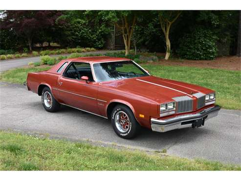 1977 Oldsmobile Cutlass for sale in Saratoga Springs, NY