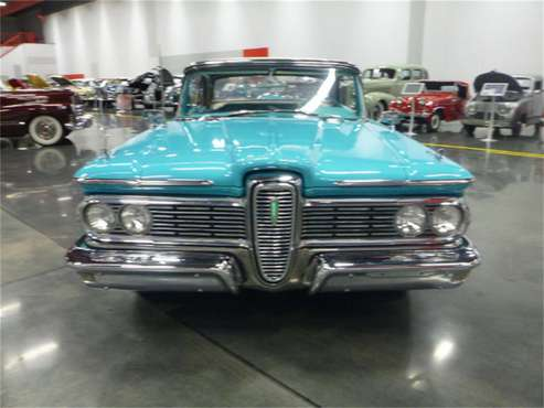 1959 Edsel Corsair for sale in Milford, OH