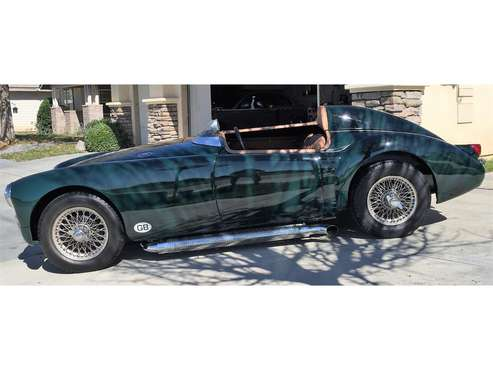 1957 MG MGA for sale in Hemet, CA